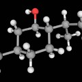 Menthol Molecule by Laguna Design/science Photo Library