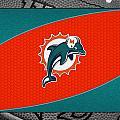 Miami Dolphins by Joe Hamilton