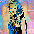 Miranda Lambert Collection by Marvin Blaine