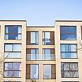 Modern Apartments by Tom Gowanlock