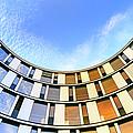 Modern Office Architecture by Mf-guddyx