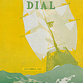Morse Dry Dock Dial by Edward Hopper