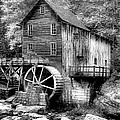 Mountain Mill by William Griffin
