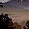 Mountain Sunrise  by Thomas R Fletcher