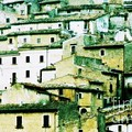 Navelli Village - Abruzzo - Italy by Gluca Pagnini
