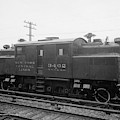 New York Central Railroad by Granger