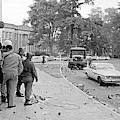 Ole Miss Riot, 1962 by Granger