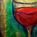 One More Glass by Debi Starr