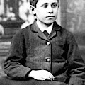 Orville Wright (1871-1948) by Granger