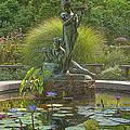 Park Beauty by Theodore Jones