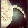 Pearls by HD Connelly