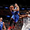Philadelphia 76ers V Orlando Magic by Fernando Medina
