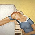 Piano by Nicolay  Reznichenko