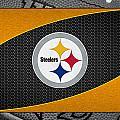 Pittsburgh Steelers by Joe Hamilton
