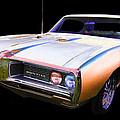 Pontiac by Allan Price
