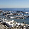 Port Of Tarragona, Catalonia by Jordi Todó Vila