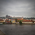 Prague by Chris Smith