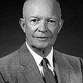 President Dwight Eisenhower - Four by War Is Hell Store