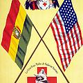 Red Cross Poster, C1917 by Granger