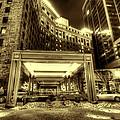Saint Paul Hotel by Amanda Stadther
