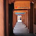 Santa Fe New Mexico by Frank Romeo