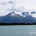 Scenic Alaska by Sophie Vigneault