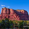 Sedona Arizona by Michael Moriarty