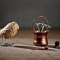 Simple Things -  Strange Birds by Nailia Schwarz