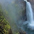 Snoqualmie Falls by Kristin Elmquist