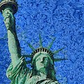 Statue Of Liberty by Dan Sproul