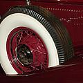Studebaker by Craig Hosterman