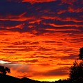 Stunning Sunset by Darren Burton