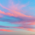 Sunset Sky by Tetra Images