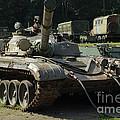 T-72 /2/ by Oleg Konin