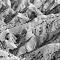 Tabernas Desert by Guido Montanes Castillo