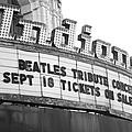 Terre Haute - Indiana Theater by Frank Romeo