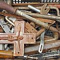 The Carpenter by Lauren Leigh Hunter Fine Art Photography