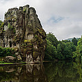 The Externsteine by TouTouke A Y