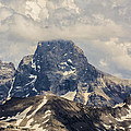 The Grand Tetons by Brandon Cale