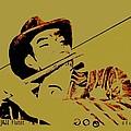 The Jazz Flutist by Diane Strain