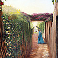 The Narrow Gate by Jeanette Sthamann