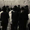 The Wailing Wall by Doc Braham