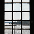 Through An Old Window by Olivier Le Queinec