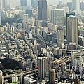 Tokyo, Japan by John Shaw