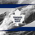 Toronto Maple Leafs by Joe Hamilton