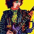 Transcendent Clapton by John Travisano