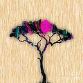 Tree Art by Marvin Blaine