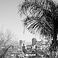 Tucson Az Skyline by Bill Cobb