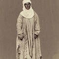 Turkestan Mazang, C1865 by Granger