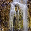 Turner Falls by Ricky Barnard